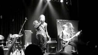 Ketzer-Fest 2009: Dark Fortress - Hirudineans (german black metal, live)