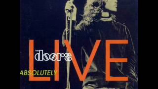 08 - The Doors (Extra) - When The Music''s Over 2-2