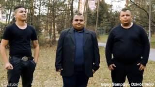 Gipsy Samplay - Dzivče mojo |OFFICIAL VIDEO| 2017