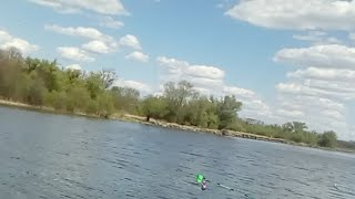 Самарская область река уса рыбалка