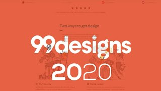 How to approve 99designs account in 2020