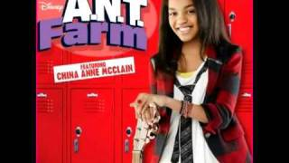 China Anne McClain - Unstoppable (from A.N.T. Farm) (Audio Only)