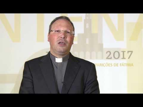 Reitor do Santuário sobre a visita do Papa Francisco