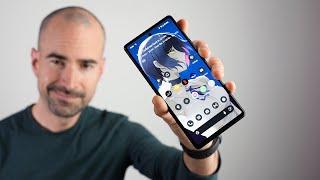 Google Pixel 6 Review - Should you go Pro?