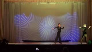 Школа танцев Study-on для детей и взрослых в Челябинске, 2017