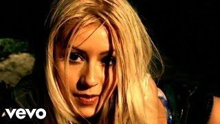 Christina Aguilera - Genie In A Bottle (Remix)