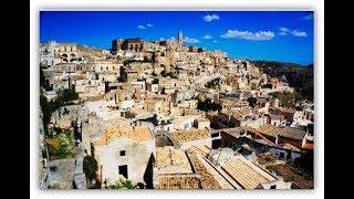 Tα Ελληνόφωνα χωριά στην Κάτω Ιταλία