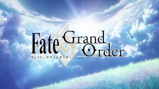 【MAD】Fate Grand Order - Peace Sign