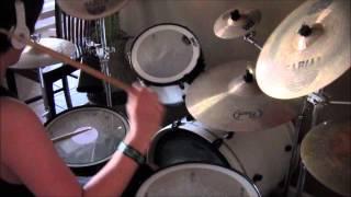 Chelsea - The Summer Set (Drum Cover) by Jordan Johnson