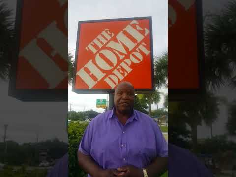Home Depot Fired Him Because of Medical Leave