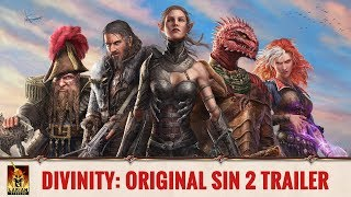 Clip of Divinity: Original Sin 2