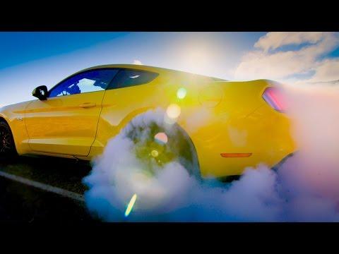 Top Gear: Series 23 Trailer