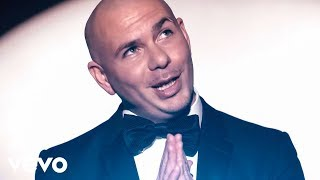 Time Of Our Lives - Pitbull (Video)
