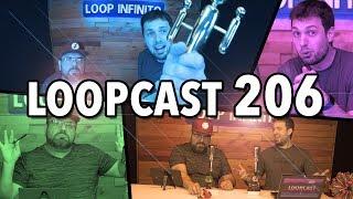 Loopcast 206: iPhones XS, XS Ma e XR, Smartphone dobrável da Samsung e mais!