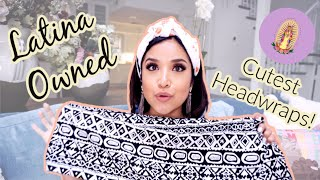 Latina Owned Fashion HAUL!