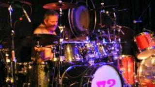 preview picture of video 'Trigon - Drum Solo'