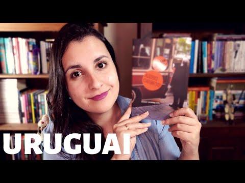 CLUBE LEIA LATINOS APRESENTA #4: Deixa comigo (Mario Levrero) ?? | JéssicaMattos