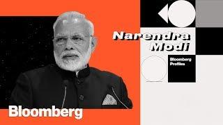 India's Hug-Loving Leader Has Global Ambitions