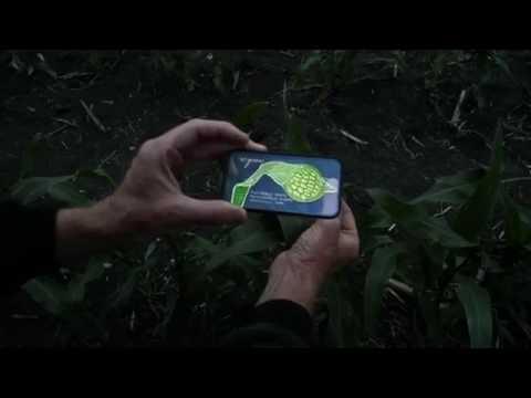 Innovation Technologie John Deere