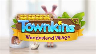 Townkins Will Make You Happy!