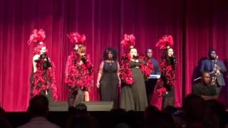 The Cabaret South Beach opening for Cher at the Fillmore Miami Beach Jackie Gleason Theater