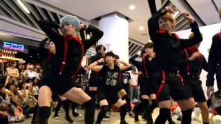 Millenium Boy (girl day) expectation