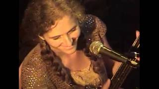 Abigail Washburn in Lancaster - Journey Home (9/14/05)