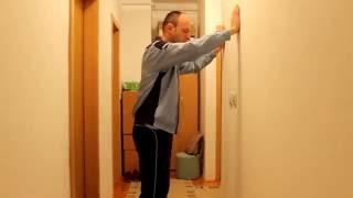 Kako sam izlečio išijas - vežba koja čini čuda/Saša Nikolić