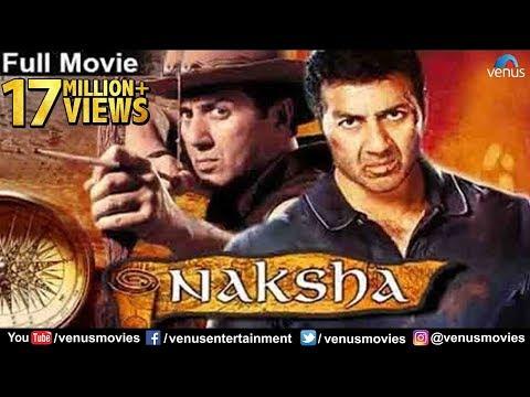 Naksha Full Movie   Hindi Movies 2017 Full Movie   Sunny Deol Full Movies