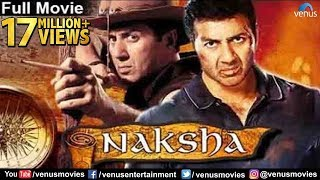 Naksha HD Full Movie  Hindi Movies 2017 Full Movie  Hindi Movies  Sunny Deol Full Movies