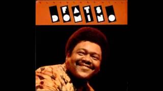 Fats Domino - Swanee River Boogie  -  (with homage to Dave Bartholomew)  Live 1986