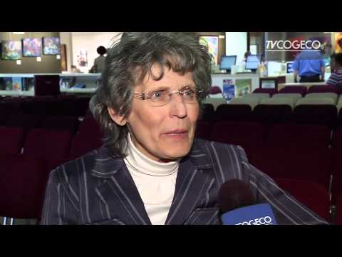 Vidéo de Marie-Paul Ross