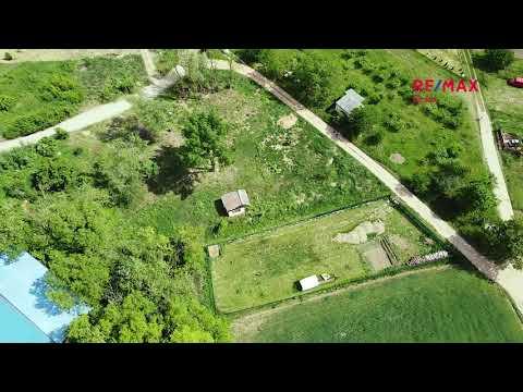 Video z << Prodej zahrady, 705 m2, Vojkovice >>