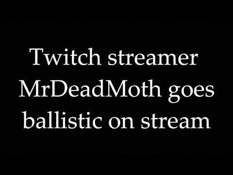 Twitch Streamer MrDeadMoth Apprehendes Domestic Violence (Part 2) Update