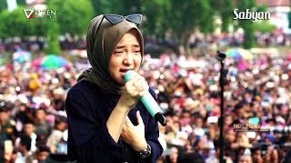 Deen Assalam   Sabyan Gambus Live Alun Alun Kajen Pekalongan