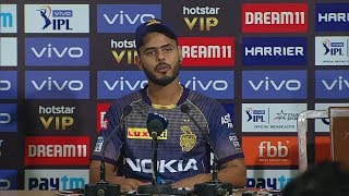 Russell played an unbelievable innings - Rana
