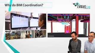 LABLive: BIM Coordination