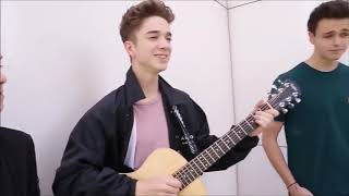BEST WHY DON'T WE MASHUPS