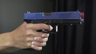 Trigger pull basics
