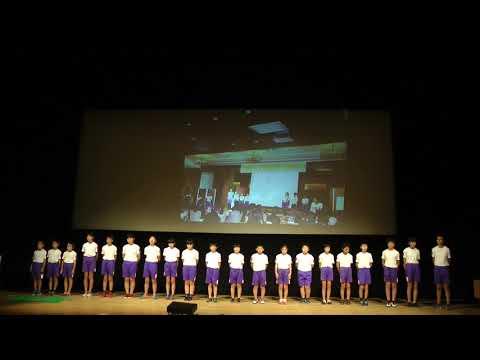 【ひまわり甲子園中部大会】松阪市立阿坂小学校(三重県)