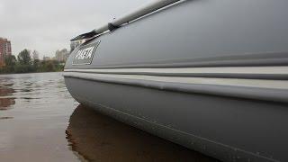 Привальный брус для катера амур