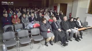 Dobrodelna prireditev Župnijske karitas Mala Nedelja