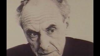 Walter Felsenstein - Portrait
