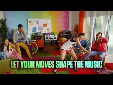 Видео № 0 из игры Just Dance 2014 (Б/У) [PS4]