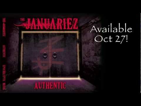 Authentic is here!