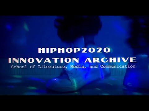 HipHop2020 Innovation Archive