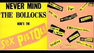 Sex Pistols - No Feelings (Vinyl Rip)