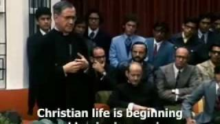 "St. Josemaría: ""Returning to the Father's House"""