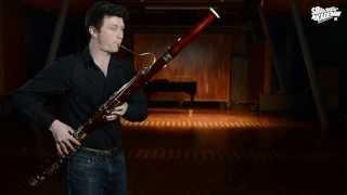 Instrumentpresentation - Fagott