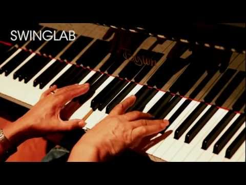 Swinglab - Blue Skies